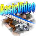 BasicVideo ( Delphi/C++Builder Edition ) Single License Screen shot