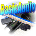 BasicAudio ( Delphi/C++Builder Edition ) Single License + Source Code