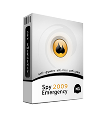 Click to view Spy Emergency - Subscription (2 Years) screenshots