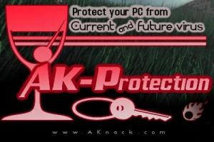 Click to view AK-Protection screenshots