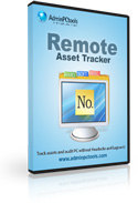Click to view Remote Asset Tracker - Worldwide license screenshots