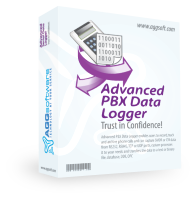 Click to view Advanced PBX Data Logger Standard screenshots
