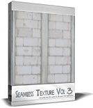 Click to view Seamless Textures Vol. 3 - Full screenshots
