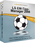 Click to view LOADSTREET WM Tipp-Manager 2010 screenshots