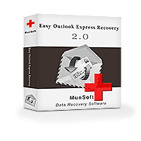 Easy Outlook Express Recovery Business License