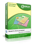 Click to view EMCO Remote Deployment screenshots
