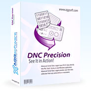 Click to view DNC Precision Enterprise screenshots