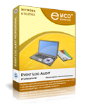 Click to view EMCO EventLog Audit screenshots