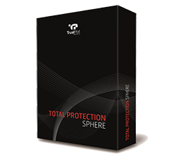 Click to view TrustPort Total Protection (3 license pack) screenshots