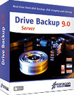 Click to view Paragon Drive Backup 9.0 Server Edition (English) screenshots