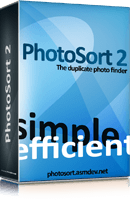 Click to view PhotoSort screenshots