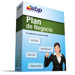 EBP Plan de Negocio 2013 LICENCIA 1 AÑO -MULTIPLAN Screen shot
