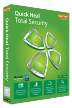 Click to view Quick Heal Total Security 2013 Windows 2000/XP/Vista/2008 (1 year) screenshots