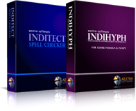 Click to view InDihyph + InDitect Update Bundle screenshots
