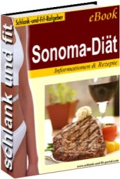 "eBook ""Sonoma-Diat"" Screen shot"