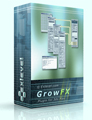 GrowFX (10-User Corporate License)