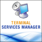 Genesis Circle-Terminal Services Manager