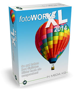 Click to view FotoWorks XL 2014 screenshots