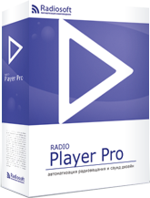 Click to view RADIO Player Pro (RUSSIA) screenshots