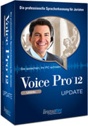 Click to view Update Voice Pro 12 Legal (ohne Headset) screenshots