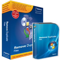 Best way to Remove Duplicate Files