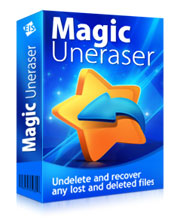 Click to view Magic Uneraser Office Edition screenshots