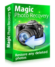 Magic Photo Recovery Office Edition
