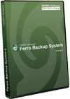 Click to view Ferro Backup System - 50 workstations screenshots