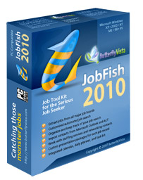 Click to view JobFish - 1 Month License screenshots