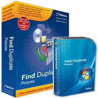 Find Duplicate Pictures Pro