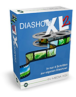 Diashow XL 2 Upgrade