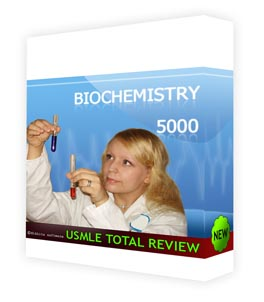 Click to view USMLE BIOCHEMISTRY screenshots