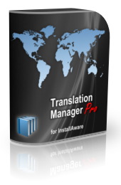 Click to view Translation Manager Pro Version 1 screenshots