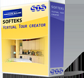 SOFTEKS Virtual Tour creator