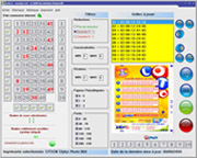 LOTO 5 Screen shot