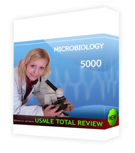 Click to view USMLE MICROBIOLOGY screenshots