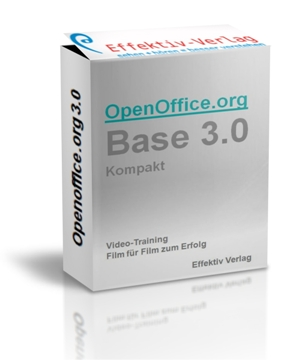OpenOffice Base, Videotraining