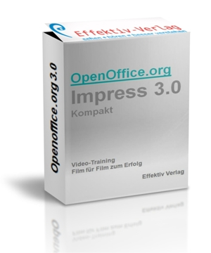 OpenOffice Impress, Videotraining