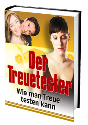 Treuetester-ebook Screen shot