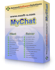 Click to view MyChat Server Professional screenshots