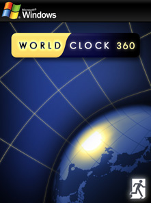 World Clock 360 Screen shot