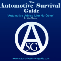 The Automotive Survival Guide NMA Screen shot