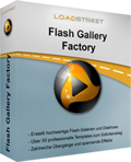 Click to view Flash Gallery Factory screenshots