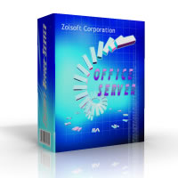 Click to view Zolsoft Office Server Enterprise Edition screenshots