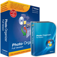 Photo Organizer Software