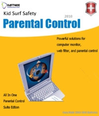 Click to view Kid Surf Safety 3 PC for 1 YEAR screenshots