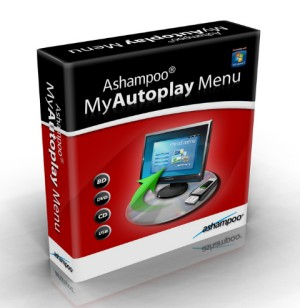 Click to view Ashampoo? MyAutoplay Menu screenshots