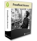 Freefloat Access - Terminal Emulator With Built In Support For Auto-ID & RFID