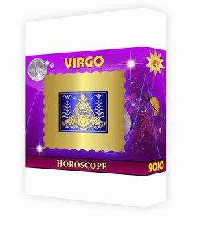Click to view VIRGO HOROSCOPE 2010 screenshots