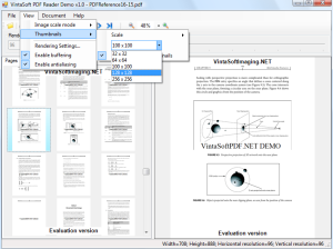 VintaSoftPDF.NET Plug-in